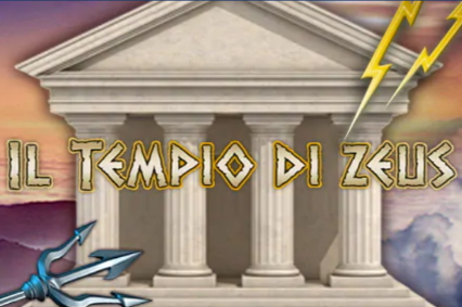 Il tempio di Zeus Slot machine